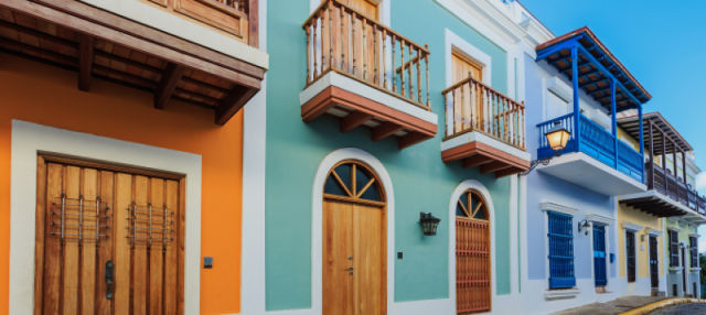 Tour privado por San Juan