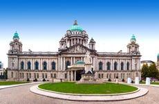 Free tour por Belfast