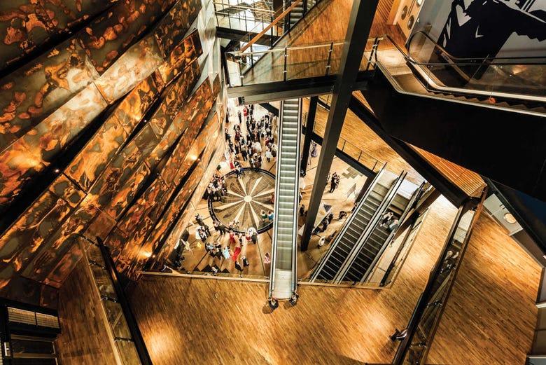 Entrada Al Museo Del Titanic Belfast Reserva En Civitatis Com