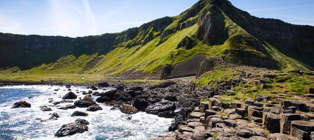 Visite des décors de Game of Thrones + Chaussée des Géants