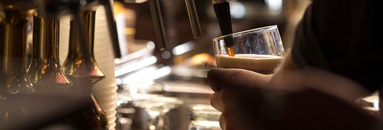 Tour de la cerveza por Brístol