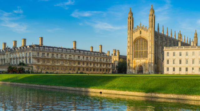 Activities, Guided Tours and Day Trips in Cambridge - Civitatis