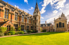 Free tour por Cambridge