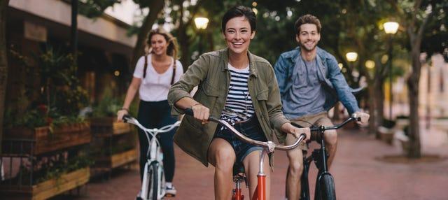 Chester Bike Tour