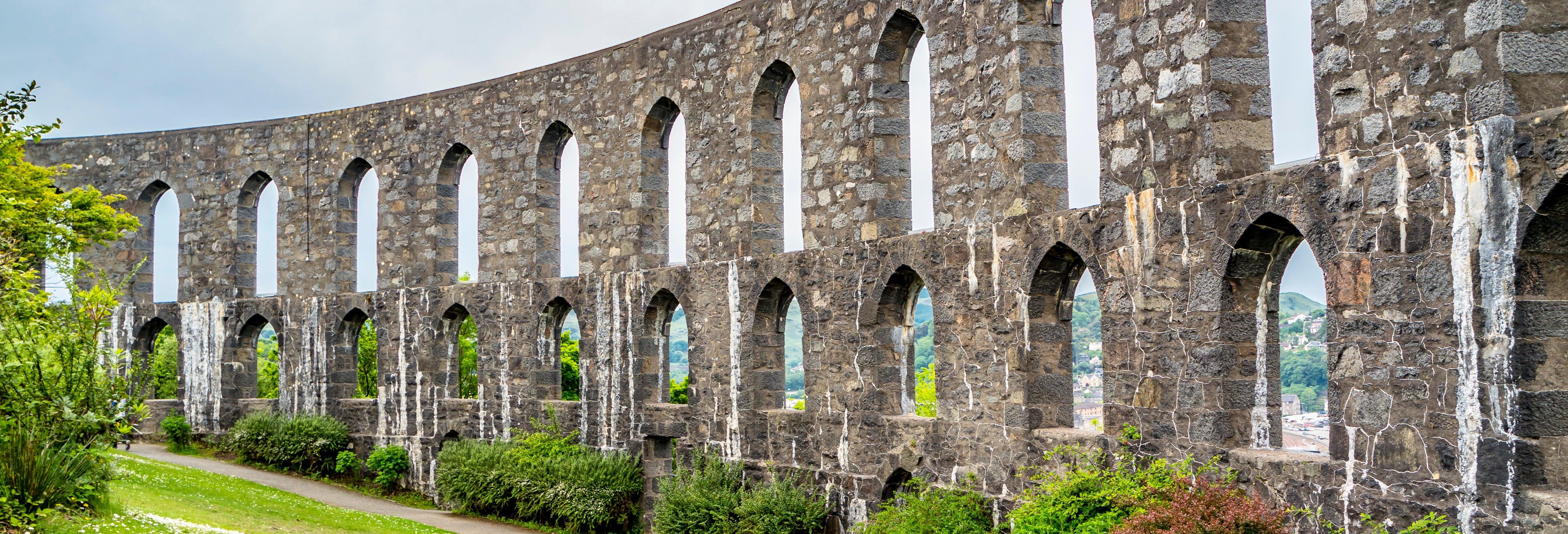 Excursión a Oban y las Highlands