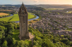 Excursión a Stirling, el Mirador de la Reina y Highlands