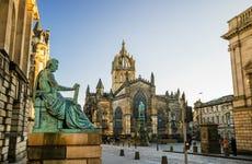Free tour por Edimburgo ¡Gratis!