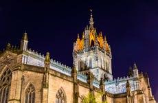 Free tour de los fantasmas de Edimburgo