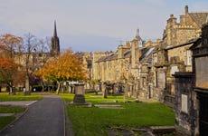 Free tour de Harry Potter por Edimburgo ¡Gratis!
