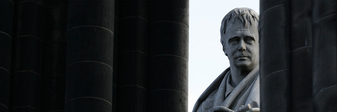 Monumento a Scott