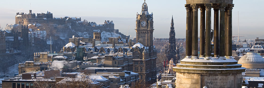 Climate of Edinburgh