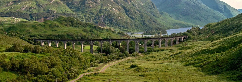 Tour de 3 días de Harry Potter e isla de Skye