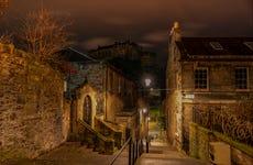 Tour dei fantasmi