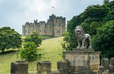 Tour de Harry Potter y los castillos ingleses
