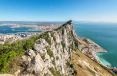 Tour por Gibraltar