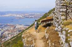 Tour privado por Gibraltar