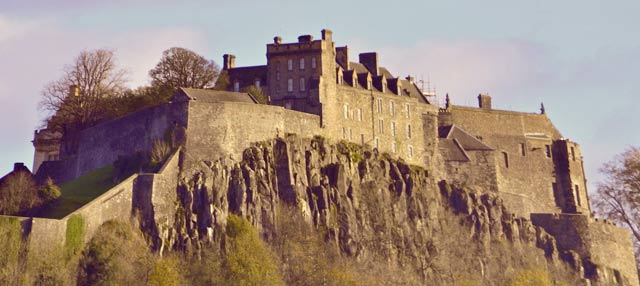 Escursione a Loch Lomond, Trossachs e Castello di Stirling