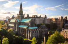Free tour por Glasgow