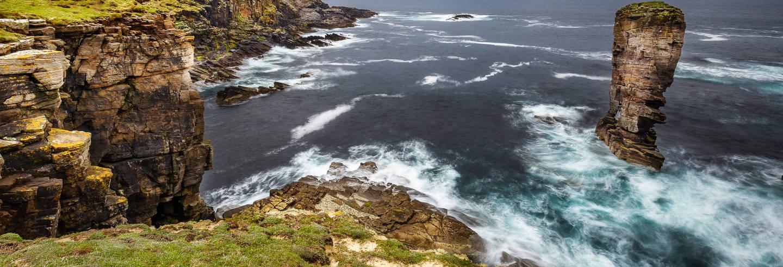 Highlands e islas Orcadas en 5 días