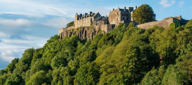 Tour de William Wallace