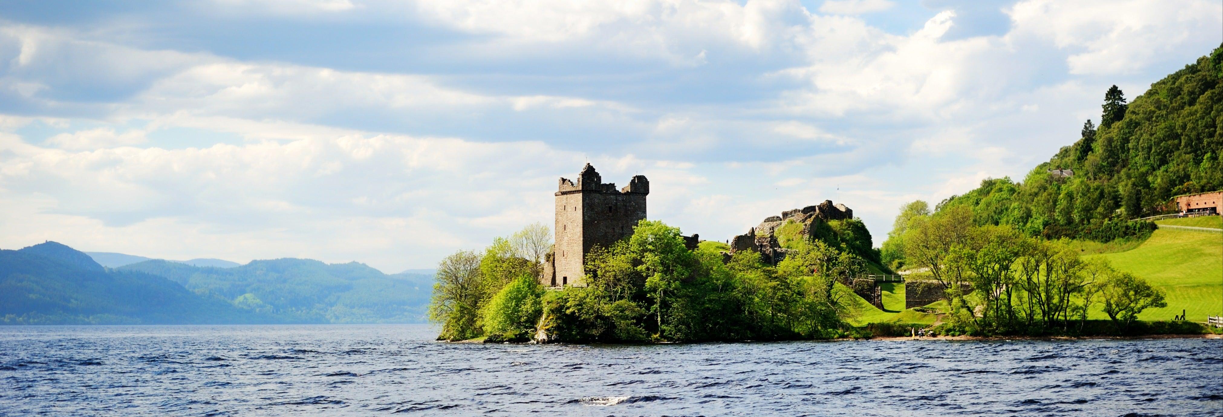 Escursione a Loch Ness e alle Highlands