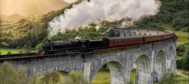 Tour delle Highlands + Treno di Harry Potter