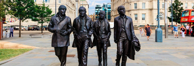 Free tour de los Beatles