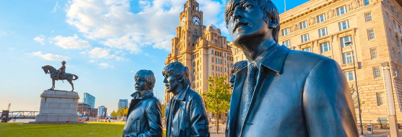 Tour por Liverpool al completo