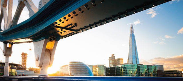 Ingressos para The View from The Shard