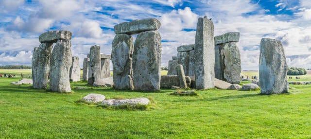 Excursión al círculo de Stonehenge y Bath