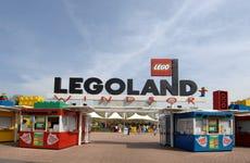 Excursión a LEGOLAND® Windsor