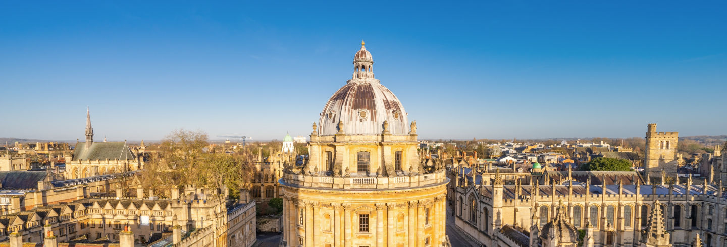 Excursion d'une journée à Oxford et Cambridge