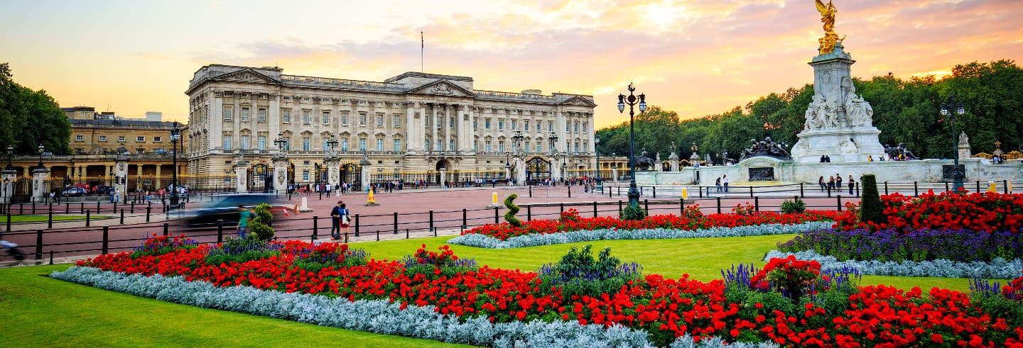 Free tour por el Londres imprescindible