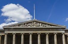 Free tour por el Museo Británico ¡Gratis!