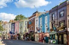Free tour por Notting Hill