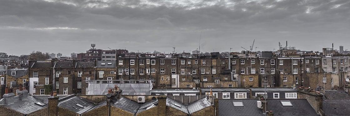 Il tempo a Londra