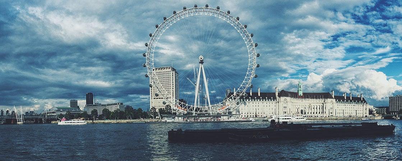 Visitare Londra in tre giorni