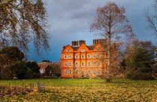 Billet pour le Kew Palace et les jardins botaniques royaux