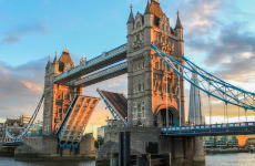 Free tour por el Londres antiguo