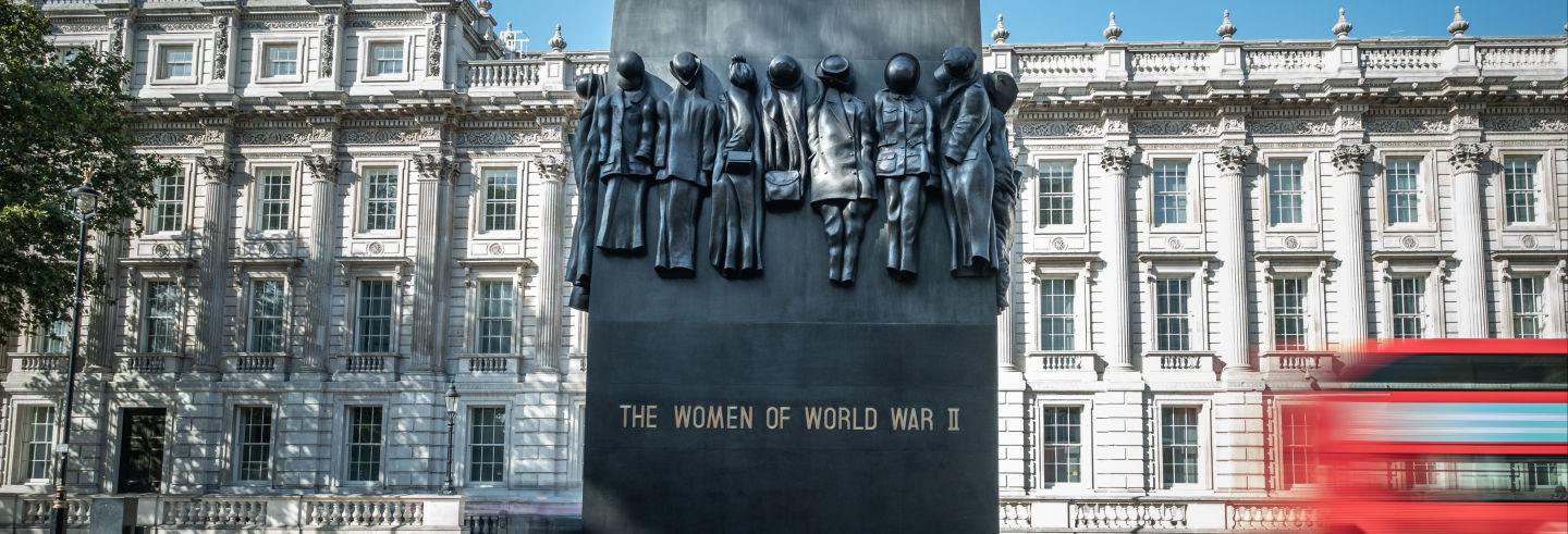 Tour de las mujeres ilustres
