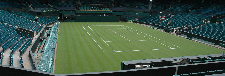 Tour por el Museo Wimbledon Lawn Tennis