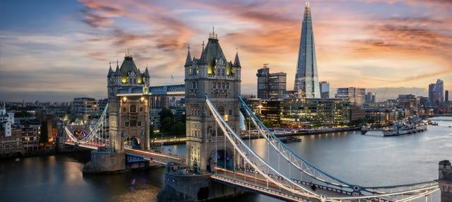 Tour privado por Londres con guía en español