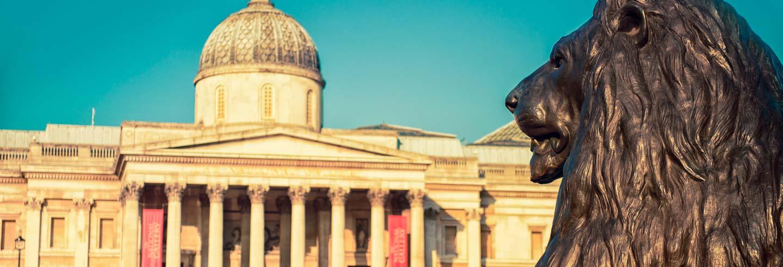Free tour della National Gallery