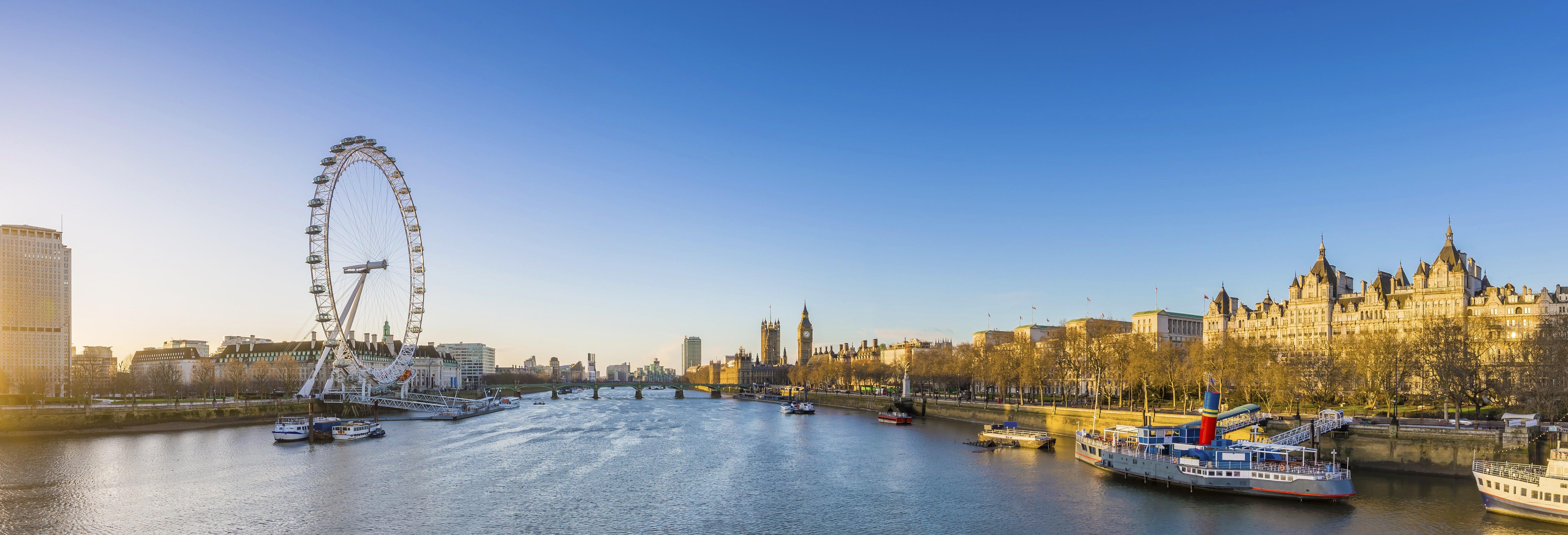 Excursión a Londres para cruceros