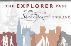 Shakespeare's England Explorer Pass