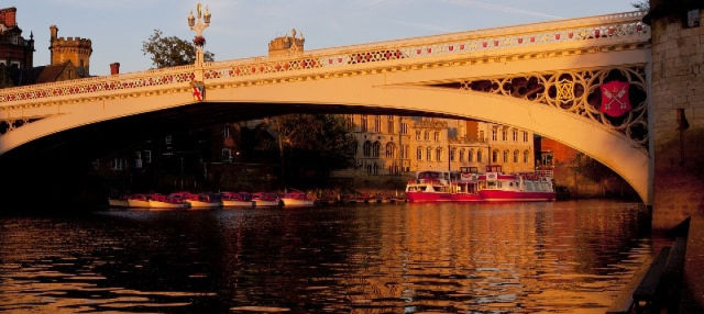 Evening River Cruise