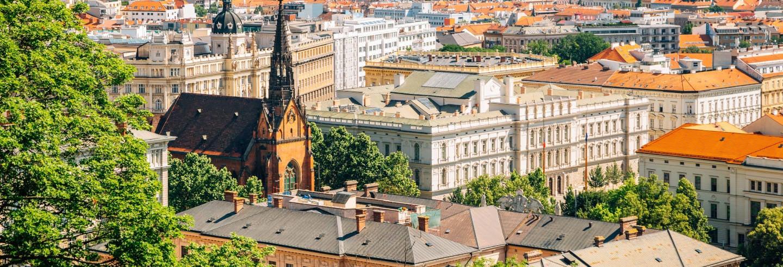 Free tour di Brno