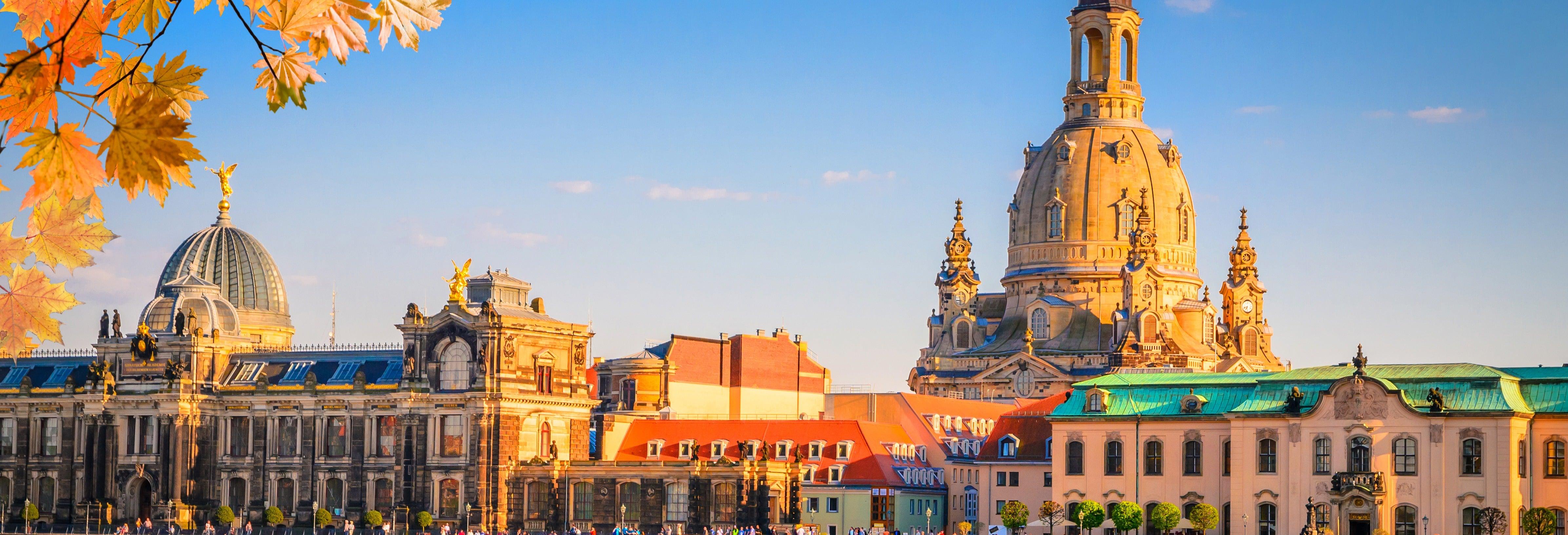 Excursión a Dresde
