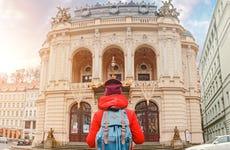 Excursión privada desde Praga