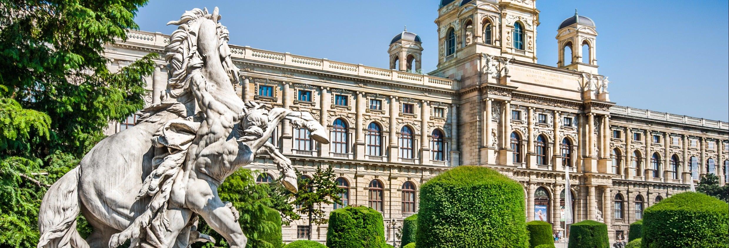 Excursão a Viena